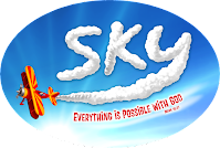 Sky VBS - Everything is possible with God!